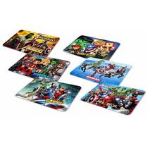 10 Manteles Avengers Personalizados Para Fiesta ¡oferta!