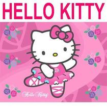 Kit Imprimible Hello Kitty Cumpleanos Tarjetas Invitacion #2