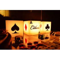 Decoracion Estilo Casino Para Xv Años Aluzza
