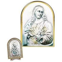 Retablo Sagrado Corazón