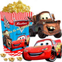 Mega Kit Imprimible Cars 2 100% Modificable Promo