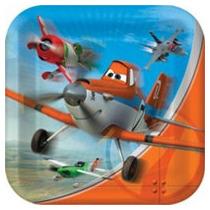 Planes - Aviones- Articulos De Fiesta Importados