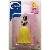 Disney Princesa 2 -3 Blancanieves Estatuilla De La Torta