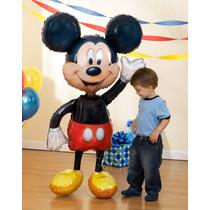 Globo Gigante Mickey Mouse Airwalker, Caminante