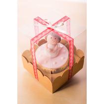 Caja Cupcakes 1 2 4 Y 6 Cavidades Calidad Premium