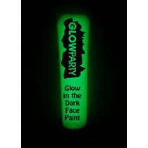 Pintura Neon Glow In The Dark Que Brilla En La Oscuridad Vip