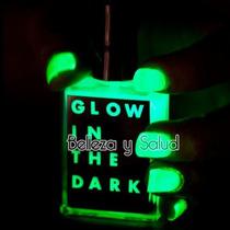 6 Barnices Esmaltes Luminosos Fiesta Glow Uñas Barniz Neon