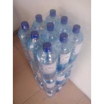 36 Botellas De Agua Personalizadas De 1litro