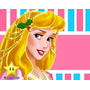 Kit Imprimible Princesa Aurora, Bella Durmiente