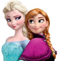 Kit Imprimible Frozen Invitaciones Candy Bar Cumples Y Mas#2