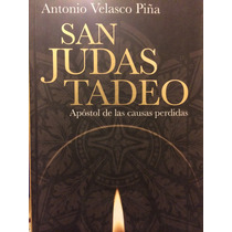 San Judas Tadeo .velasco Piña
