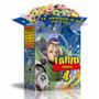 2x1 Kit Infantil Fiesta Buzz Lightyear + Invitacion Cajita