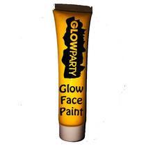 Pintura Glow Corporal Neon Glow Party Original No Toxico