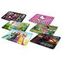 Pack 10 Manteles Personalizados Para Fiesta Infantil Oferta!
