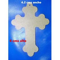 Mini Cruz De 1a. Comunion, Bautizo, Confirmacion....