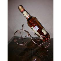 Porta Botellas Triciclo