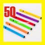 50 Silbatos Fiesta Boda Dj Premio Animación Batucada Xv