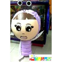 Piñata Boo Mickey Randall Sully Ninja Go