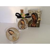 Recuerdo Anivérsario Luctuoso Virgen De Guadalupe.