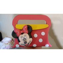Dulceros Mimi Y Mickey Mouse Y Cualquier Personaje