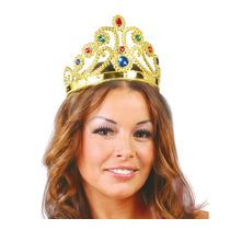 5 Corona Tiara Reyna Princesa Boda Fiestas Eventos Despedida