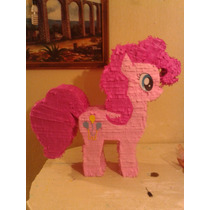 Piñata My Little Pony Pinkie Pie Diferentes Caricaturas