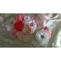 Cinto Maternidad Distintivo Baby Shower Ropa Maternidad