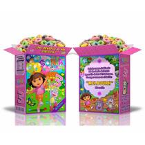 2x1 Kit Imprimible Dora La Exploradora Powerpoint 100%