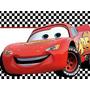 Kit Imprimible Cars Disney Candy Bar Tarjetas Invitacione #1