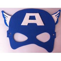 Mascaras De Foamy Fomi The Avengers Los Vengadores