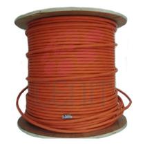 Cable Red Sftp Utp Doble Blindaje Cat 7 100% Cobre Hm4