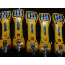 Microtelefono Fluke, Instalador, Telefonia, Redes Nuevo