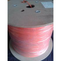 Cable De Fibra Optica Multimodo Duplex 50/125 2000mts B27