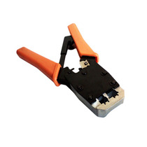 Pinzas Ponchadora Profesionales Para Rj45 Y Rj11 Xcase