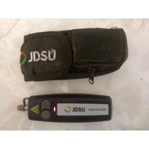 Jdsu - Localizador Visual De Fallos Para Fibra Óptica