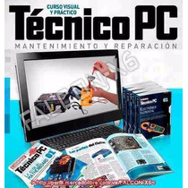 Kit Tecnico Electronica Y Reparacion De Pc Curs Compl Ebook