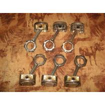 Pistones Nissan 3.5 Maxima, Altima, Murano, Quest, 350z, I35