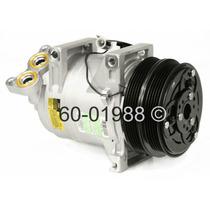 Compresor De Aire Acondicionado De Volvo S40