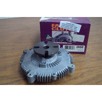 Fan Clutch 2658 Isuzu Pickup, Rodeo Y Trooper