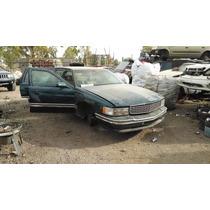 Desarmo Y Vendo En Partes Cadillac 8cil Northstar Aut,1997