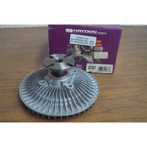 Fan Clutch 2737 Jeep Cherokee Y Wrangler 91- 00