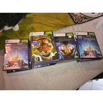Kinect Nuevos Juegos A 100 Pesos Oferta! Xbox 360 X-box