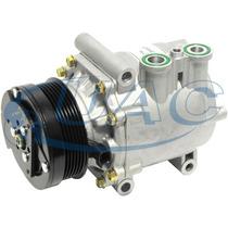Compresor Reconstruido Explorer Motor 4.0l V6 02-06 Garantia