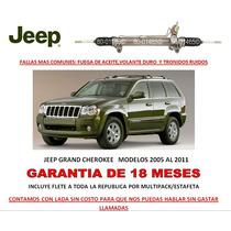 Caja Direccion Hidraulica P/ Bomba Jeep Grand Cherokee Vmj