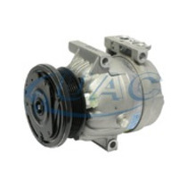 Compresor Reconstruido Transport Grand Am Motor 3.4l 3.1l