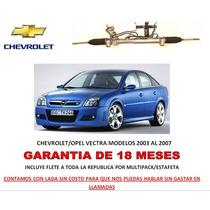 Caja Direccion Hidraulica P/ Bomba Chevrolet Opel Vectra