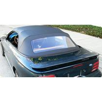 94 06 Ford Mustang Chrysler Sebring Capota Toldo Vinyl Mica