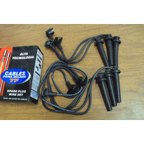 Cables De Bujia 8mm 5716-f06 Ford Contour, Mercury Cougar...