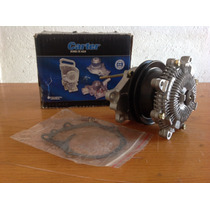Bomba De Agua Nissan Z24 Pick Up Nueva Original Carter Usa