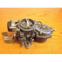 Carburador Cárter Rbs Una Garganta Remanufacturado Original